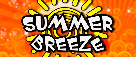 Summer Breeze End Of Season Party