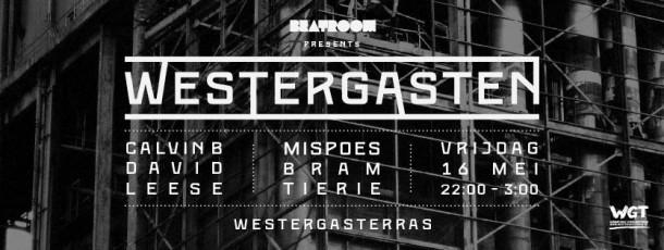 WGT | Westergasten | 16.05.2014