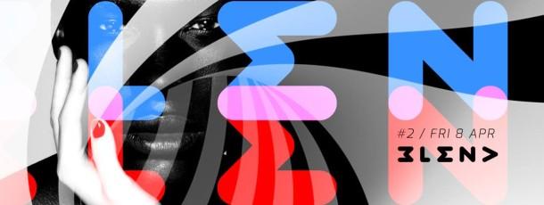 8 APR | Comport Records presents BLEND #2 with Zoë Xenia, Dansor, Soundbalance & Szilvia Harsz