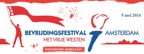 5 MEI | Rebellion – Het Vrije Westen – Buiten & Gratis