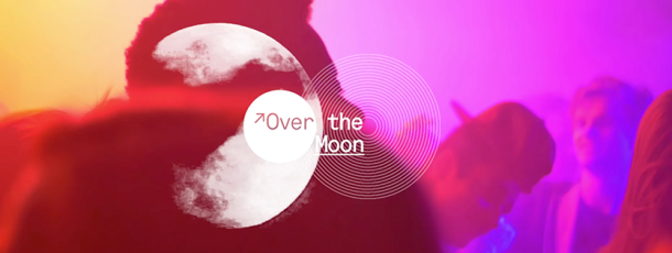 29 JUL | Over The Moon
