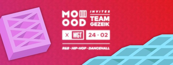 24 FEB | MOOOD